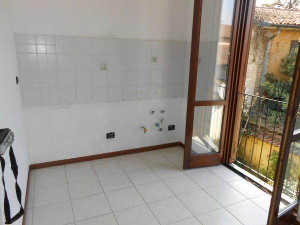 Appartamento in vendita a Cremosano, Residenziale, 97 mq - Foto 6