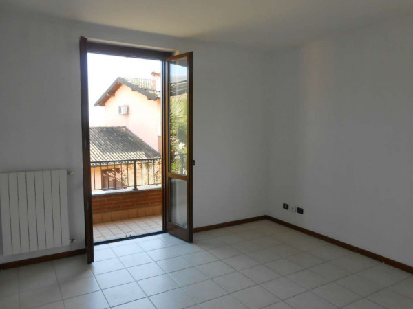 Appartamento in vendita a Cremosano, Residenziale, 97 mq