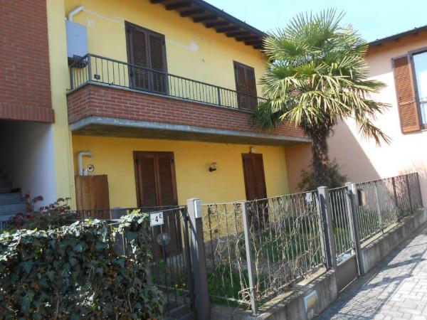 Appartamento in vendita a Cremosano, Residenziale, 97 mq - Foto 10