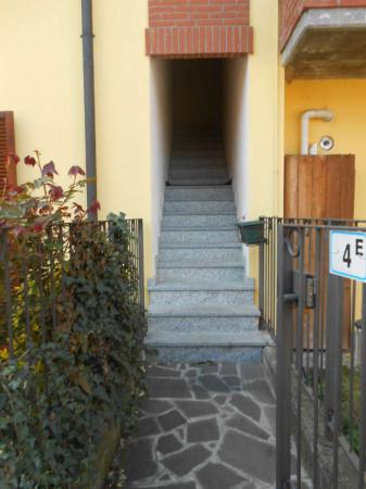 Appartamento in vendita a Cremosano, Residenziale, 97 mq - Foto 9