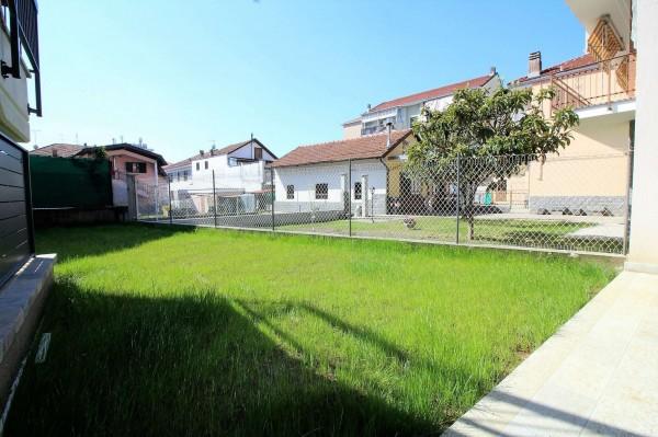 Appartamento in vendita a Alpignano, Centro, Con giardino, 114 mq - Foto 4