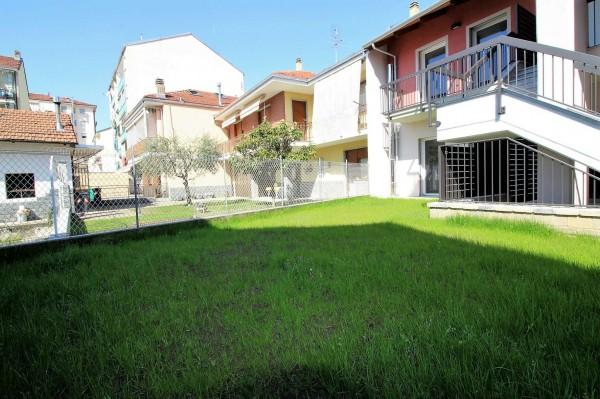 Appartamento in vendita a Alpignano, Centro, Con giardino, 114 mq - Foto 19