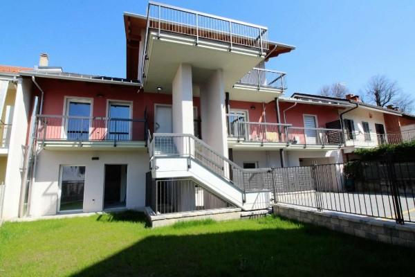 Appartamento in vendita a Alpignano, Centro, Con giardino, 114 mq - Foto 20