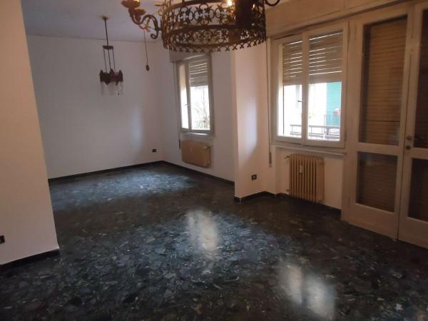 Appartamento in vendita a Padova, 150 mq
