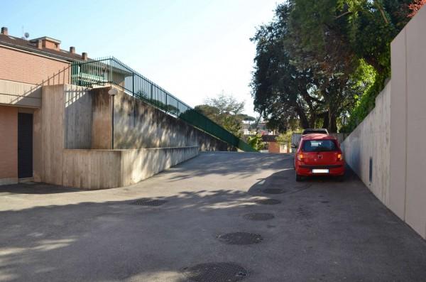 Immobile in vendita a Roma, Casetta Mattei, Con giardino - Foto 4