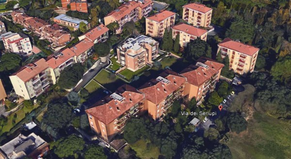 Immobile in vendita a Roma, Casetta Mattei, Con giardino - Foto 3