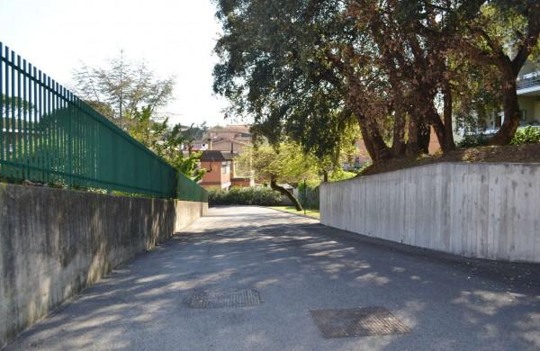 Immobile in vendita a Roma, Casetta Mattei, Con giardino - Foto 8