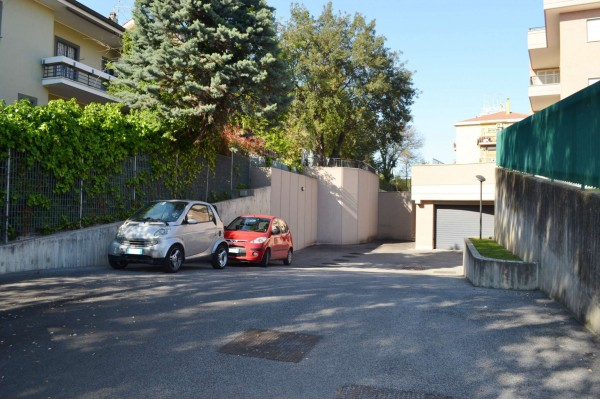 Immobile in vendita a Roma, Casetta Mattei, Con giardino - Foto 7