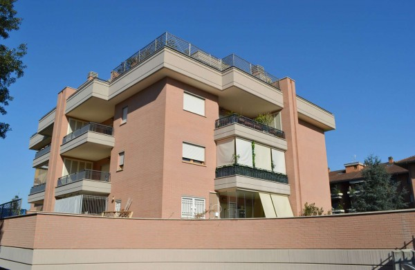 Immobile in vendita a Roma, Casetta Mattei, Con giardino - Foto 6