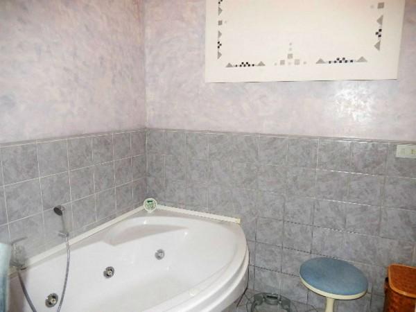 Appartamento in vendita a Forlì, Parco Urbano, Con giardino, 140 mq - Foto 7
