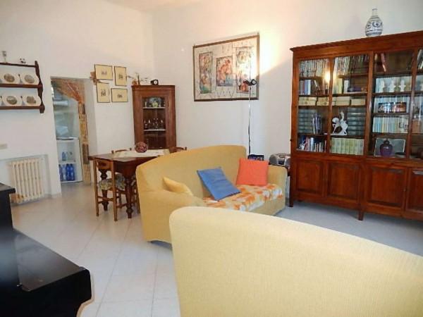 Appartamento in vendita a Forlì, Parco Urbano, Con giardino, 140 mq - Foto 12