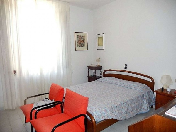 Appartamento in vendita a Forlì, Parco Urbano, Con giardino, 140 mq - Foto 9