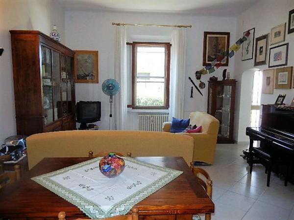 Appartamento in vendita a Forlì, Parco Urbano, Con giardino, 140 mq - Foto 13