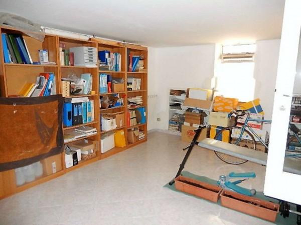 Appartamento in vendita a Forlì, Parco Urbano, Con giardino, 140 mq - Foto 5