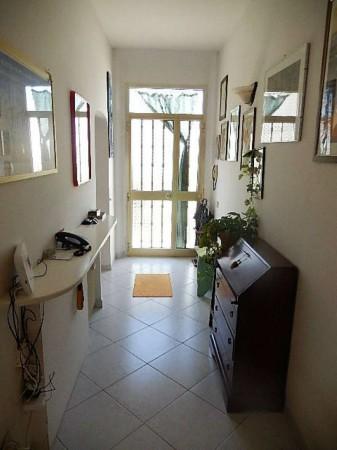 Appartamento in vendita a Forlì, Parco Urbano, Con giardino, 140 mq - Foto 3