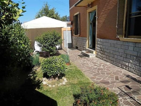 Appartamento in vendita a Forlì, Parco Urbano, Con giardino, 140 mq - Foto 1