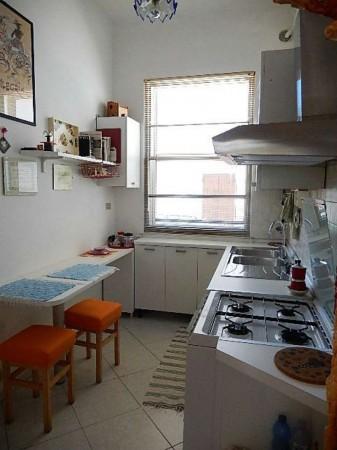 Appartamento in vendita a Forlì, Parco Urbano, Con giardino, 140 mq - Foto 10