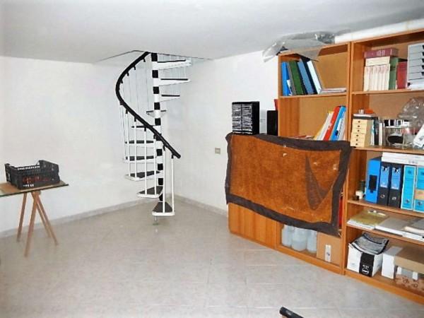Appartamento in vendita a Forlì, Parco Urbano, Con giardino, 140 mq - Foto 4