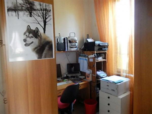 Appartamento in vendita a Forlì, Parco Urbano, Con giardino, 140 mq - Foto 8