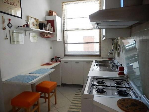 Appartamento in vendita a Forlì, Parco Urbano, Con giardino, 140 mq - Foto 11