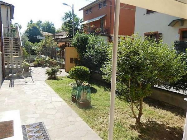 Appartamento in vendita a Forlì, Parco Urbano, Con giardino, 140 mq - Foto 2