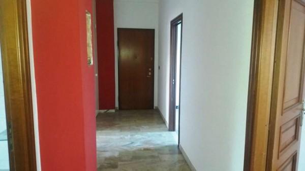 Appartamento in vendita a Asti, Est, 117 mq - Foto 5