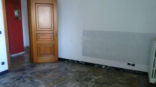 Appartamento in vendita a Asti, Est, 117 mq - Foto 3