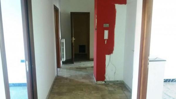 Appartamento in vendita a Asti, Est, 117 mq - Foto 13