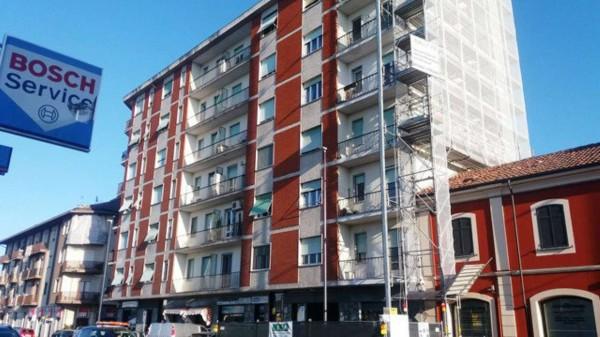Appartamento in vendita a Asti, Est, 117 mq - Foto 1