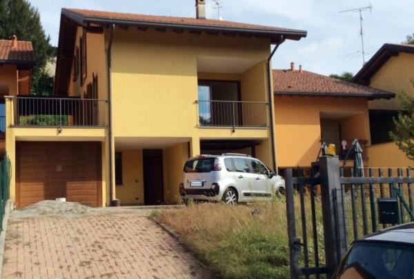 Villetta a schiera in affitto a Ternate, Centro, 300 mq - Foto 16