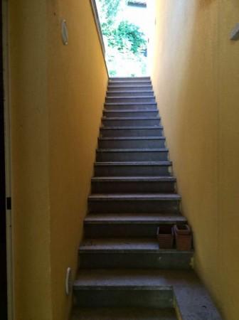 Villetta a schiera in affitto a Ternate, Centro, 300 mq - Foto 9