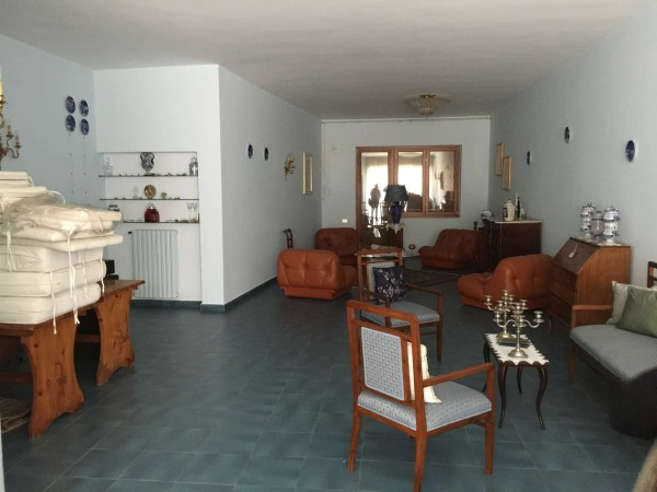 Villa in vendita a Somma Vesuviana, Centro, Con giardino, 500 mq - Foto 4