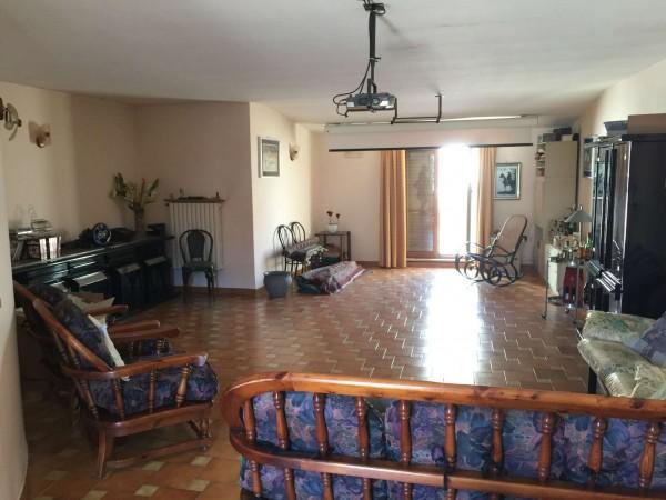 Villa in vendita a Somma Vesuviana, Centro, Con giardino, 500 mq - Foto 11