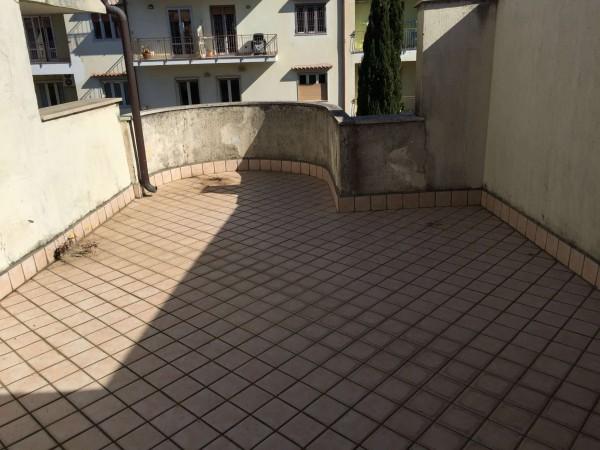 Villa in vendita a Somma Vesuviana, Centro, Con giardino, 500 mq - Foto 9