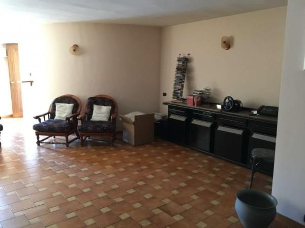 Villa in vendita a Somma Vesuviana, Centro, Con giardino, 500 mq - Foto 19