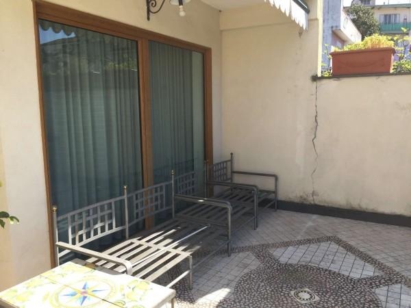 Villa in vendita a Somma Vesuviana, Centro, Con giardino, 500 mq - Foto 5