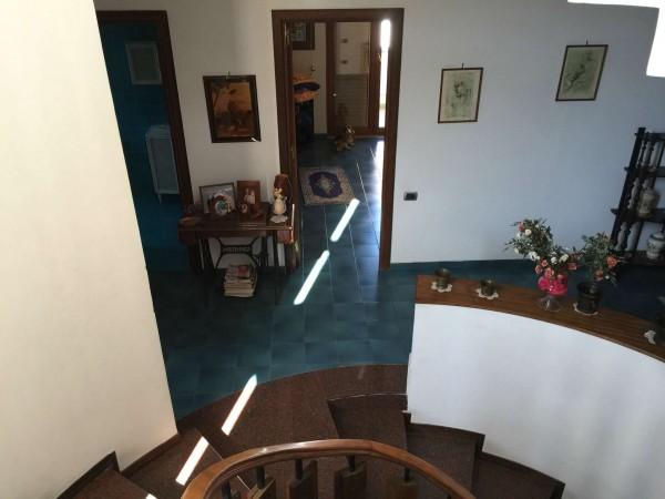 Villa in vendita a Somma Vesuviana, Centro, Con giardino, 500 mq - Foto 12