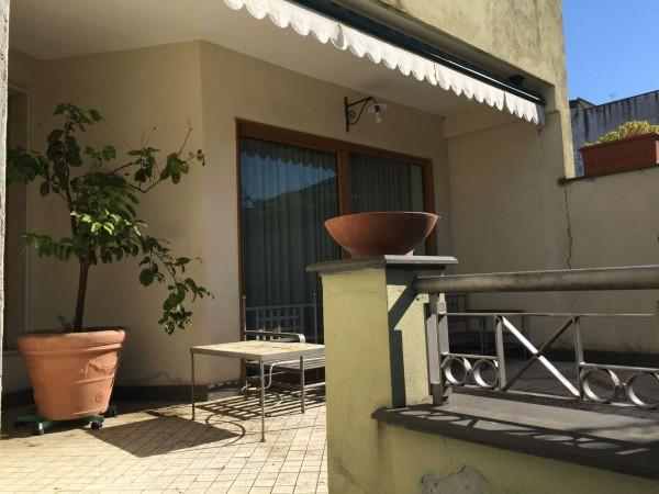 Villa in vendita a Somma Vesuviana, Centro, Con giardino, 500 mq - Foto 23