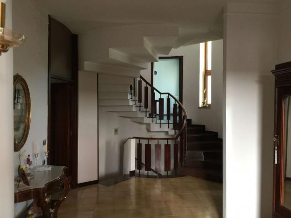 Villa in vendita a Somma Vesuviana, Centro, Con giardino, 500 mq - Foto 22
