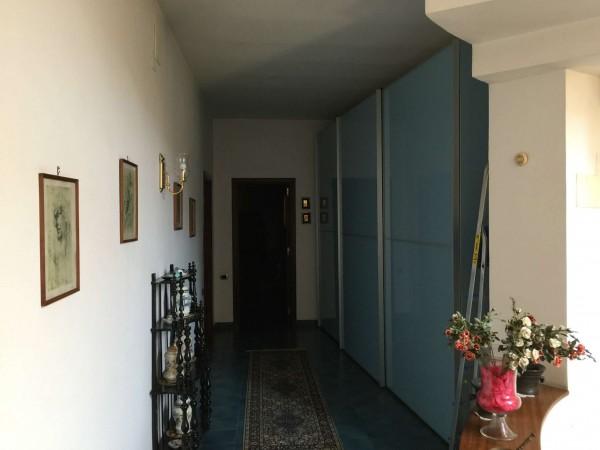 Villa in vendita a Somma Vesuviana, Centro, Con giardino, 500 mq - Foto 2