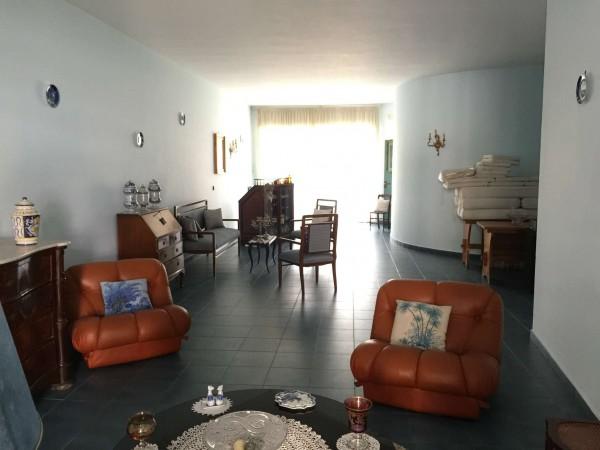 Villa in vendita a Somma Vesuviana, Centro, Con giardino, 500 mq - Foto 3