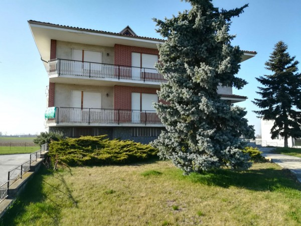 Appartamento in affitto a Mondovì, Crist, Con giardino, 80 mq - Foto 5