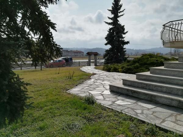 Appartamento in affitto a Mondovì, Crist, Con giardino, 80 mq - Foto 4