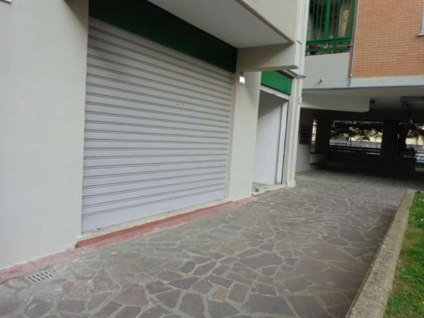 Locale Commerciale  in vendita a Roma, Ottavia, 110 mq - Foto 12