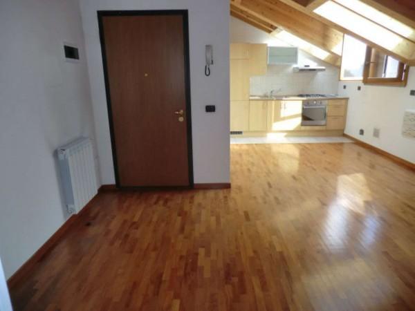 Appartamento in vendita a Bollate, Arredato, 65 mq - Foto 6