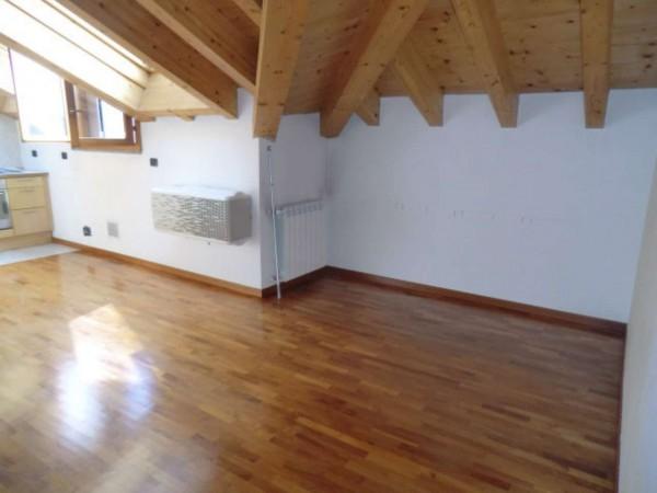 Appartamento in vendita a Bollate, Arredato, 65 mq - Foto 7