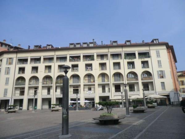 Appartamento in vendita a Bollate, Arredato, 65 mq - Foto 16