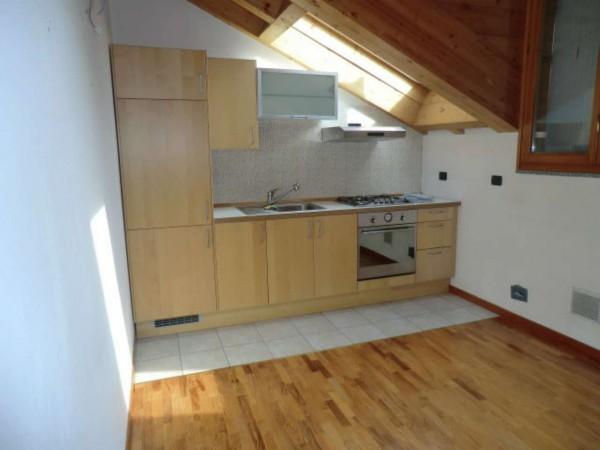 Appartamento in vendita a Bollate, Arredato, 65 mq - Foto 10