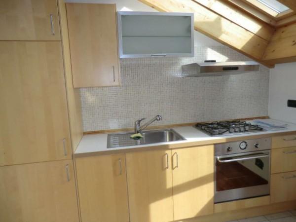 Appartamento in vendita a Bollate, Arredato, 65 mq - Foto 9