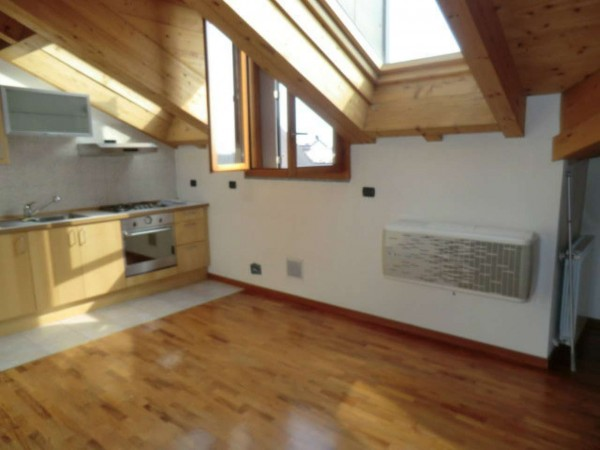Appartamento in vendita a Bollate, Arredato, 65 mq - Foto 8
